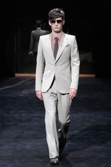 GUCCI & Ai Tominaga Presents チャリティファッションショー 2011-12AWコレクション 画像8/34