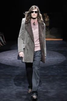 GUCCI & Ai Tominaga Presents チャリティファッションショー 2011-12AWコレクション 画像9/34