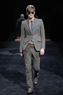 GUCCI & Ai Tominaga Presents チャリティファッションショー 2011-12AWコレクション 画像11/34