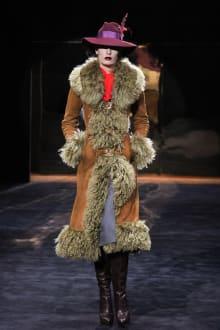 GUCCI & Ai Tominaga Presents チャリティファッションショー 2011-12AWコレクション 画像12/34