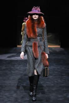 GUCCI & Ai Tominaga Presents チャリティファッションショー 2011-12AWコレクション 画像13/34