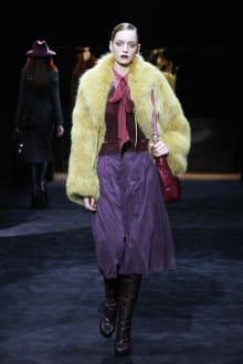 GUCCI & Ai Tominaga Presents チャリティファッションショー 2011-12AWコレクション 画像14/34