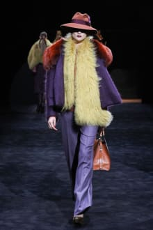 GUCCI & Ai Tominaga Presents チャリティファッションショー 2011-12AWコレクション 画像15/34