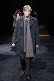 GUCCI & Ai Tominaga Presents チャリティファッションショー 2011-12AWコレクション 画像18/34