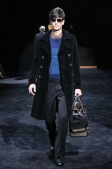 GUCCI & Ai Tominaga Presents チャリティファッションショー 2011-12AWコレクション 画像19/34