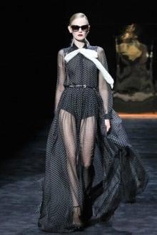 GUCCI & Ai Tominaga Presents チャリティファッションショー 2011-12AWコレクション 画像24/34