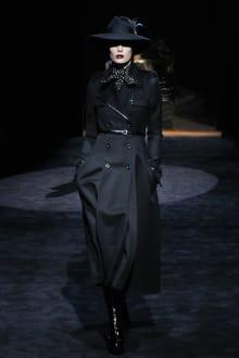 GUCCI & Ai Tominaga Presents チャリティファッションショー 2011-12AWコレクション 画像25/34