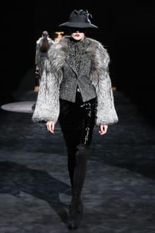 GUCCI & Ai Tominaga Presents チャリティファッションショー 2011-12AWコレクション 画像27/34