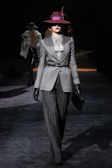 GUCCI & Ai Tominaga Presents チャリティファッションショー 2011-12AWコレクション 画像28/34