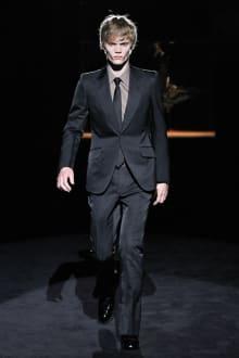 GUCCI & Ai Tominaga Presents チャリティファッションショー 2011-12AWコレクション 画像29/34
