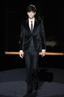 GUCCI & Ai Tominaga Presents チャリティファッションショー 2011-12AWコレクション 画像30/34
