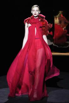 GUCCI & Ai Tominaga Presents チャリティファッションショー 2011-12AWコレクション 画像32/34
