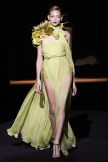 GUCCI & Ai Tominaga Presents チャリティファッションショー 2011-12AWコレクション 画像34/34