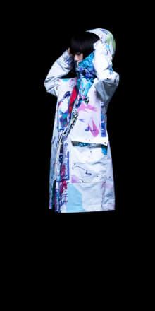 hatra 2014-15AW 東京コレクション 画像20/38