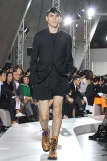 JIL SANDER IN TOKYO 2012SSコレクション 画像9/105
