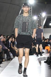 JIL SANDER IN TOKYO 2012SSコレクション 画像14/105