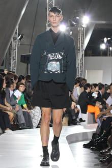 JIL SANDER IN TOKYO 2012SSコレクション 画像16/105