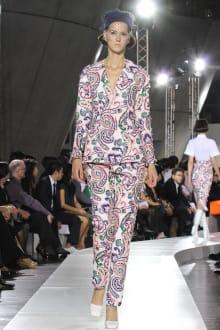 JIL SANDER IN TOKYO 2012SSコレクション 画像49/105