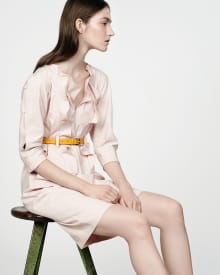 JIL SANDER 2015SS Pre-Collection ミラノコレクション 画像19/31