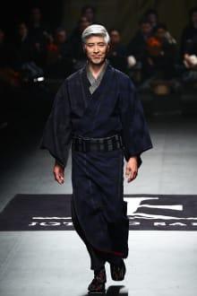 JOTARO SAITO 2014-15AW 東京コレクション 画像32/87