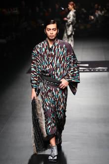 JOTARO SAITO 2014-15AW 東京コレクション 画像52/87