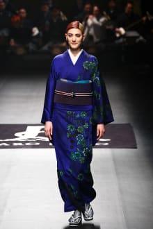 JOTARO SAITO 2014-15AW 東京コレクション 画像63/87