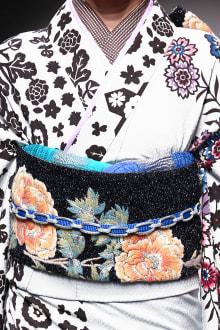 JOTARO SAITO 2014-15AW 東京コレクション 画像73/87