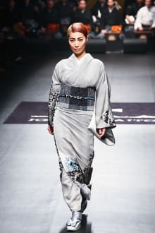 JOTARO SAITO 2014-15AW 東京コレクション 画像75/87