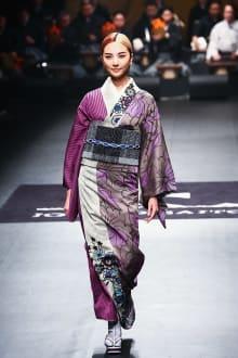 JOTARO SAITO 2014-15AW 東京コレクション 画像80/87