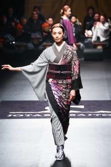 JOTARO SAITO 2014-15AW 東京コレクション 画像82/87