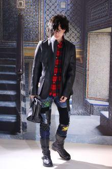Loewe and Junya Watanabe Comme des Garçons 2013-14AW 東京コレクション 画像10/47
