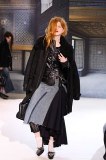 Loewe and Junya Watanabe Comme des Garçons 2013-14AW 東京コレクション 画像19/47
