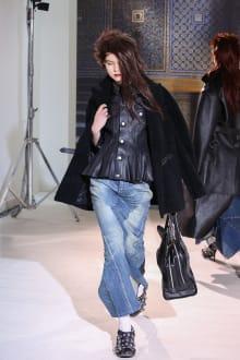 Loewe and Junya Watanabe Comme des Garçons 2013-14AW 東京コレクション 画像20/47