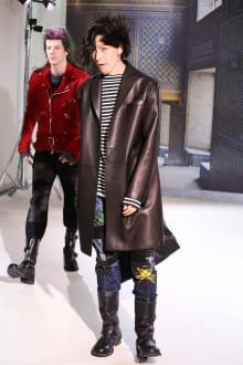 Loewe and Junya Watanabe Comme des Garçons 2013-14AW 東京コレクション 画像26/47