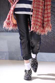 Loewe and Junya Watanabe Comme des Garçons 2013-14AW 東京コレクション 画像38/47