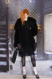 Loewe and Junya Watanabe Comme des Garçons 2013-14AW 東京コレクション 画像39/47