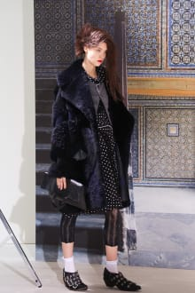 Loewe and Junya Watanabe Comme des Garçons 2013-14AW 東京コレクション 画像41/47