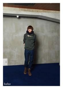 kolor [Mens] 2011-12AWコレクション 画像2/20