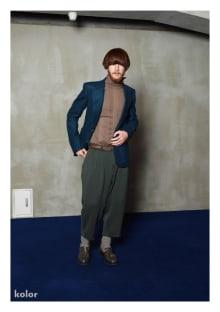 kolor [Mens] 2011-12AWコレクション 画像4/20
