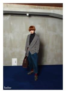kolor [Mens] 2011-12AWコレクション 画像6/20