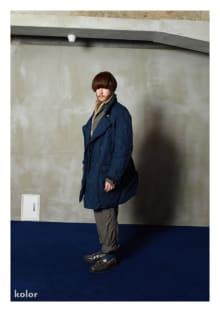 kolor [Mens] 2011-12AWコレクション 画像7/20