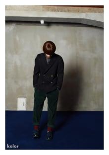 kolor [Mens] 2011-12AWコレクション 画像9/20
