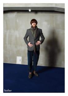 kolor [Mens] 2011-12AWコレクション 画像10/20