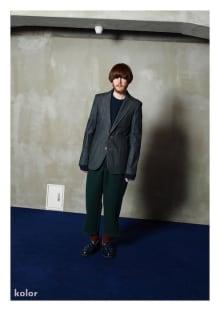 kolor [Mens] 2011-12AWコレクション 画像11/20