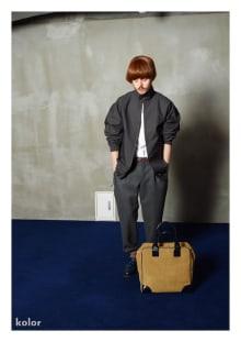 kolor [Mens] 2011-12AWコレクション 画像12/20