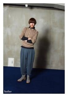 kolor [Mens] 2011-12AWコレクション 画像13/20