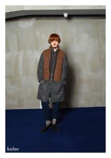 kolor [Mens] 2011-12AWコレクション 画像14/20