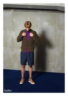 kolor [Mens] 2012SSコレクション 画像2/20