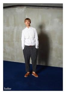 kolor [Mens] 2012SSコレクション 画像12/20