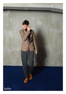 kolor [Mens] 2012SSコレクション 画像17/20